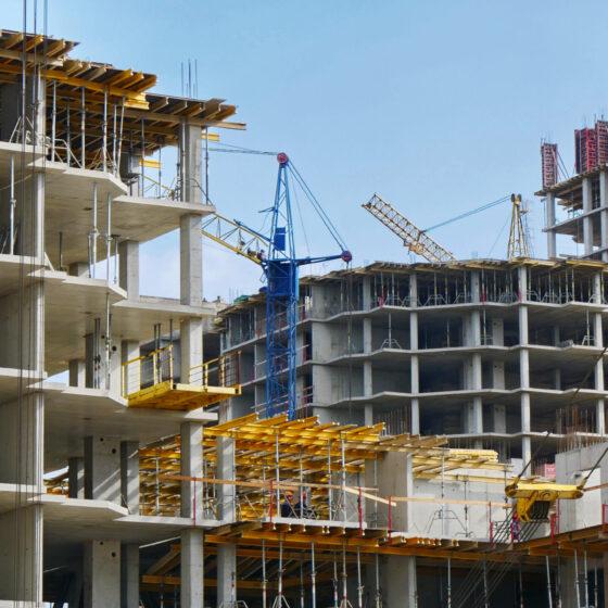 Reinigungs und Pflegeprodukte Baugewerbe, Bauhöfe
