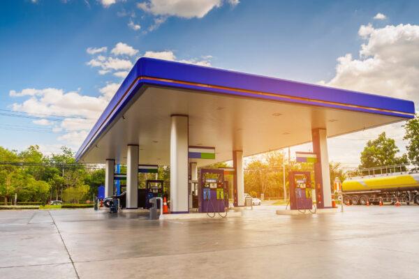 Reinigungs und Pflegeprodukte für Verkehr, Logistik und Tankstellen