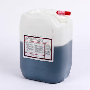 Cleaner AL 98 Wirkungsvolle Reinigung und Pflege von Edelstahl und Aluminium