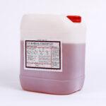 HVP Mineral Konzentrat Lösungsmittel für mineralische Ablagerungen