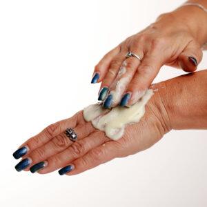 Formel 3 Wash Waschpaste mit Pflegewirkung