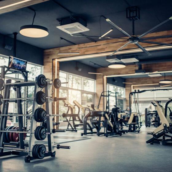 Reinigungs und Pflegeprodukte für Freizeit, Sport und Wellnesseinrichtungen